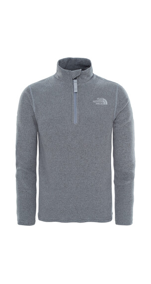 The North Face Glacier sweater grijs
